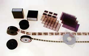microfilm- FICHE SCANINNG